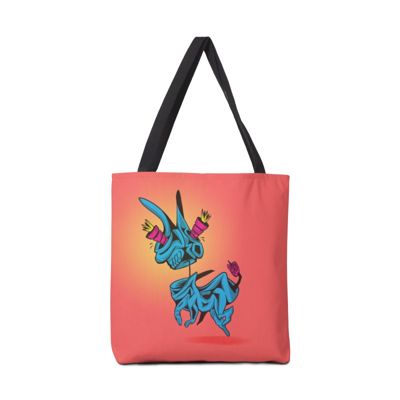 Krot of D' Accessories Tote Bag Bag by Stescoe Phantom's Melting Shop