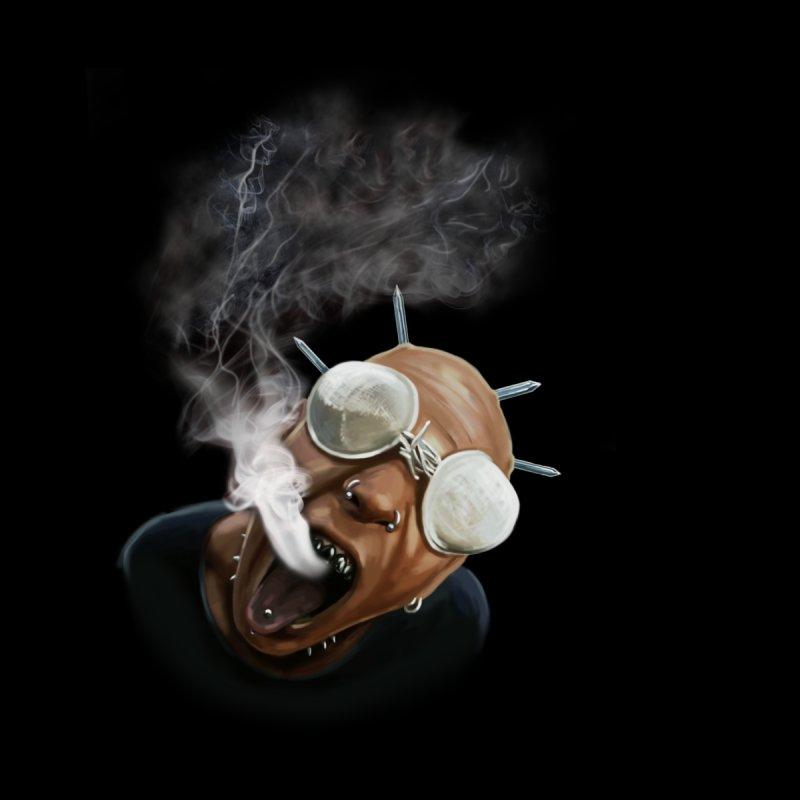 Smoke by steveash's Artist Shop