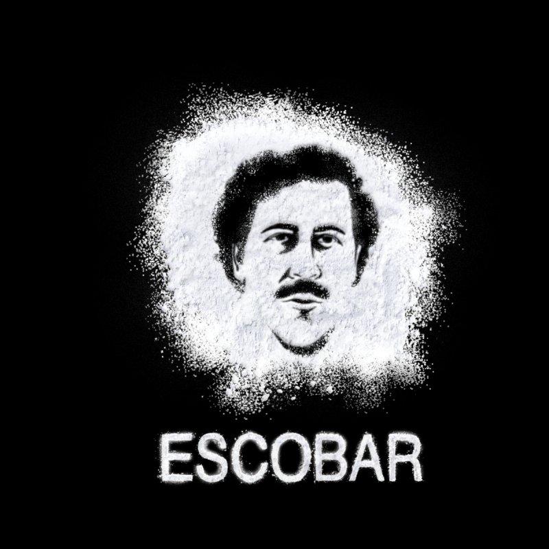 Escobar by steveash's Artist Shop