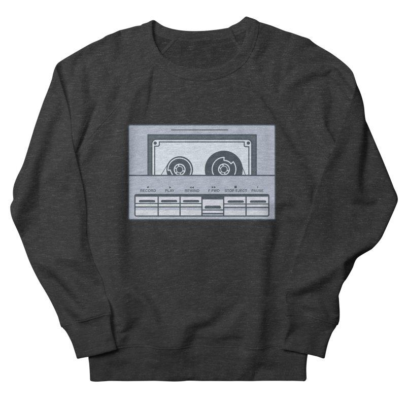 FAST FORWARD Men's Sweatshirt by steveash's Artist Shop