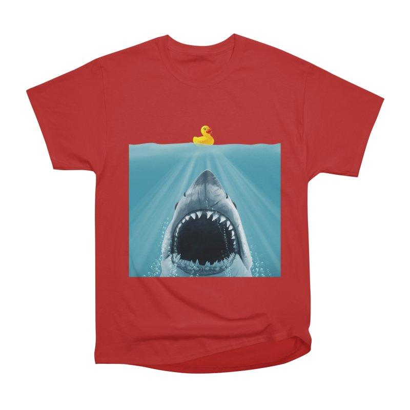 Save Ducky Men's Classic T-Shirt by steveash's Artist Shop