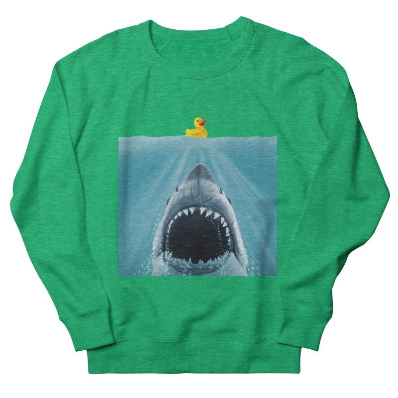 Save Ducky Women's Sweatshirt by steveash's Artist Shop
