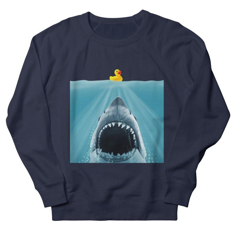 Save Ducky Men's Sweatshirt by steveash's Artist Shop