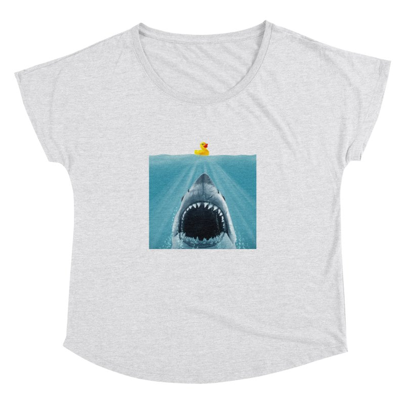 Save Ducky Women's Dolman by steveash's Artist Shop
