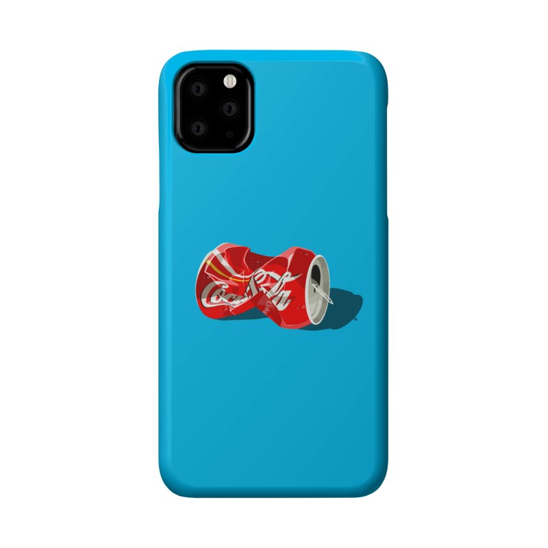 Crushed Accessories Phone Case by steveash's Artist Shop