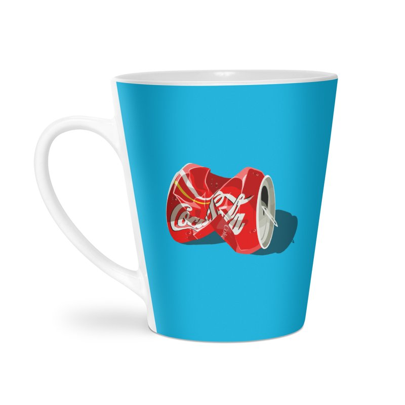 Crushed Accessories Mug by steveash's Artist Shop