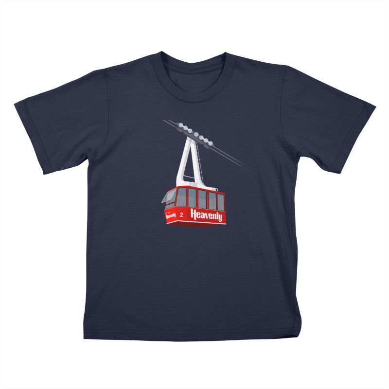 Heavenly Kids T-Shirt by steveash's Artist Shop