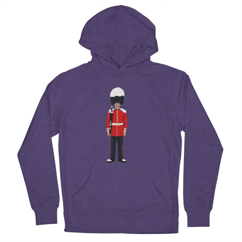 Changing of the Seasons Women's French Terry Pullover Hoody by steveash's Artist Shop