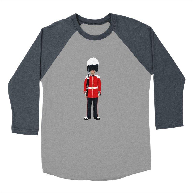 Changing of the Seasons Women's Baseball Triblend Longsleeve T-Shirt by steveash's Artist Shop