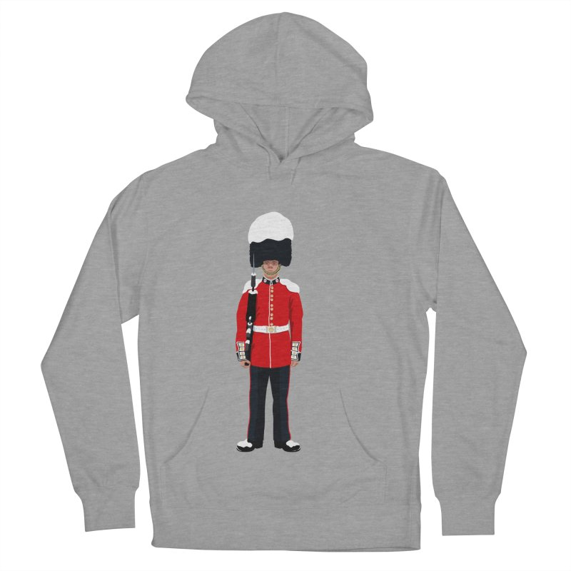 Changing of the Seasons Men's French Terry Pullover Hoody by steveash's Artist Shop
