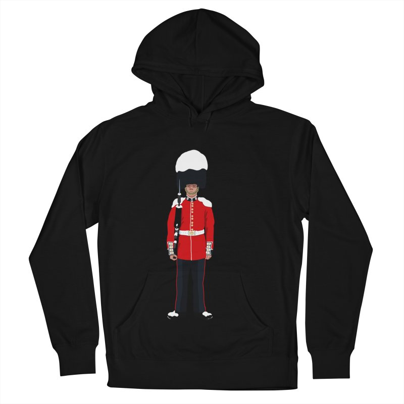 Changing of the Seasons Men's Pullover Hoody by steveash's Artist Shop