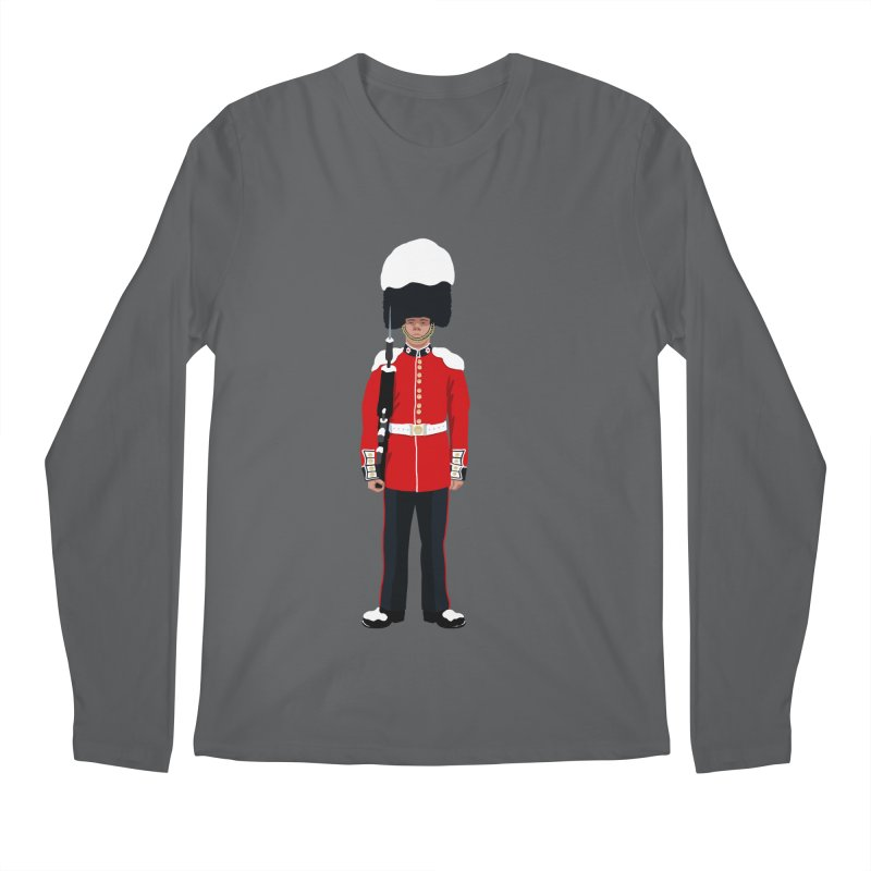 Changing of the Seasons Men's Longsleeve T-Shirt by steveash's Artist Shop