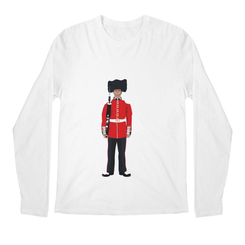 Changing of the Seasons Men's Regular Longsleeve T-Shirt by steveash's Artist Shop