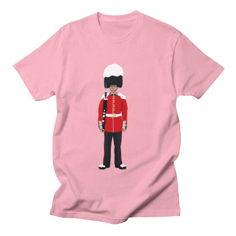 Changing of the Seasons Men's Regular T-Shirt by steveash's Artist Shop
