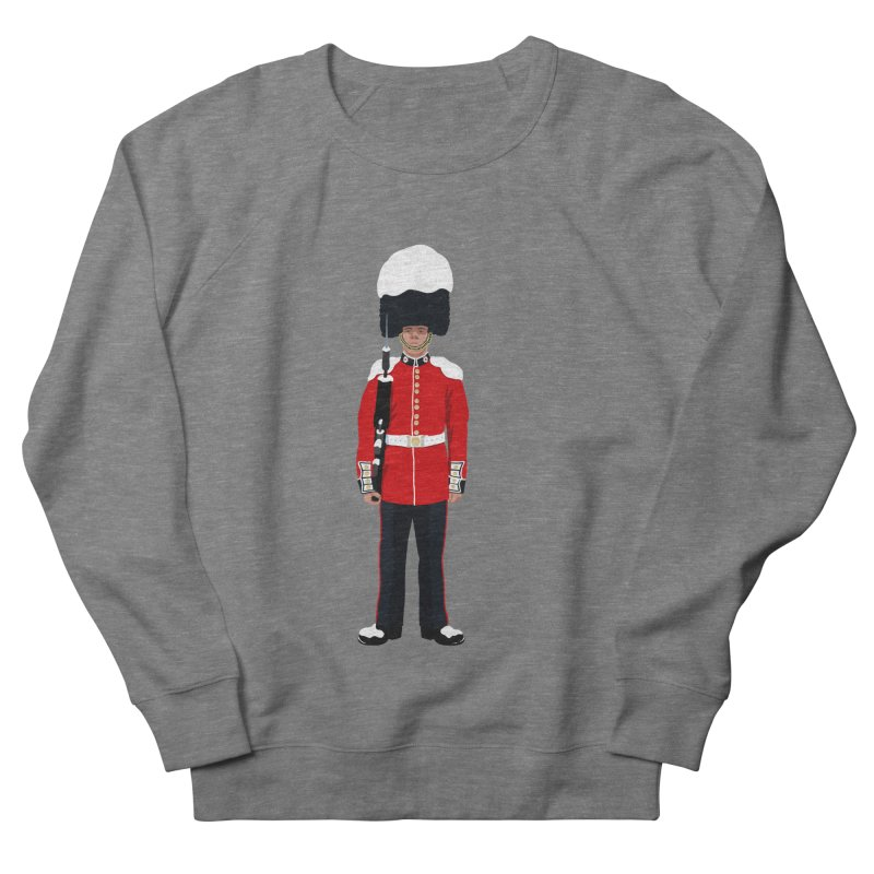 Changing of the Seasons Men's French Terry Sweatshirt by steveash's Artist Shop