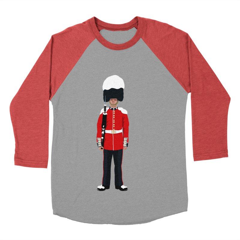 Changing of the Seasons Men's Baseball Triblend Longsleeve T-Shirt by steveash's Artist Shop