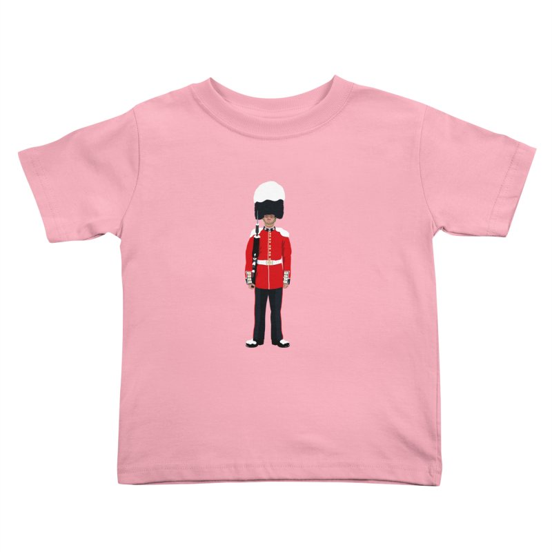 Changing of the Seasons Kids Toddler T-Shirt by steveash's Artist Shop