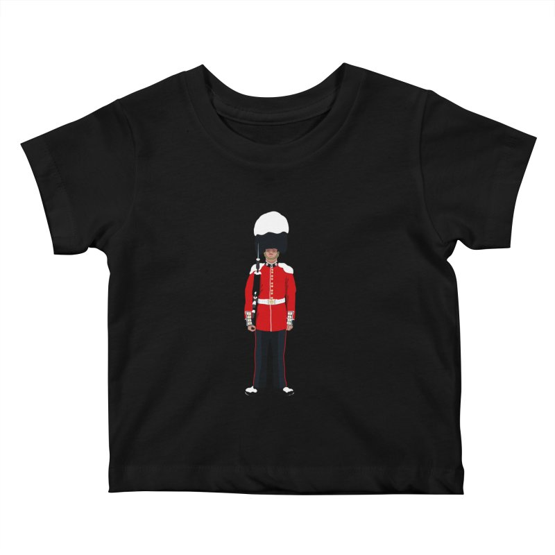 Changing of the Seasons Kids Baby T-Shirt by steveash's Artist Shop