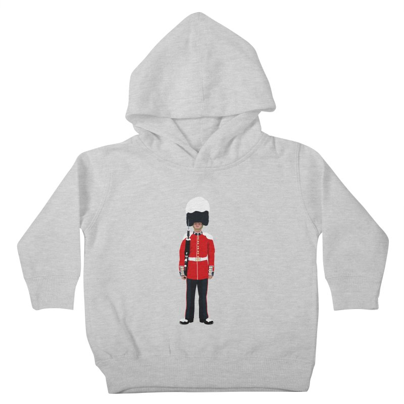 Changing of the Seasons Kids Toddler Pullover Hoody by steveash's Artist Shop