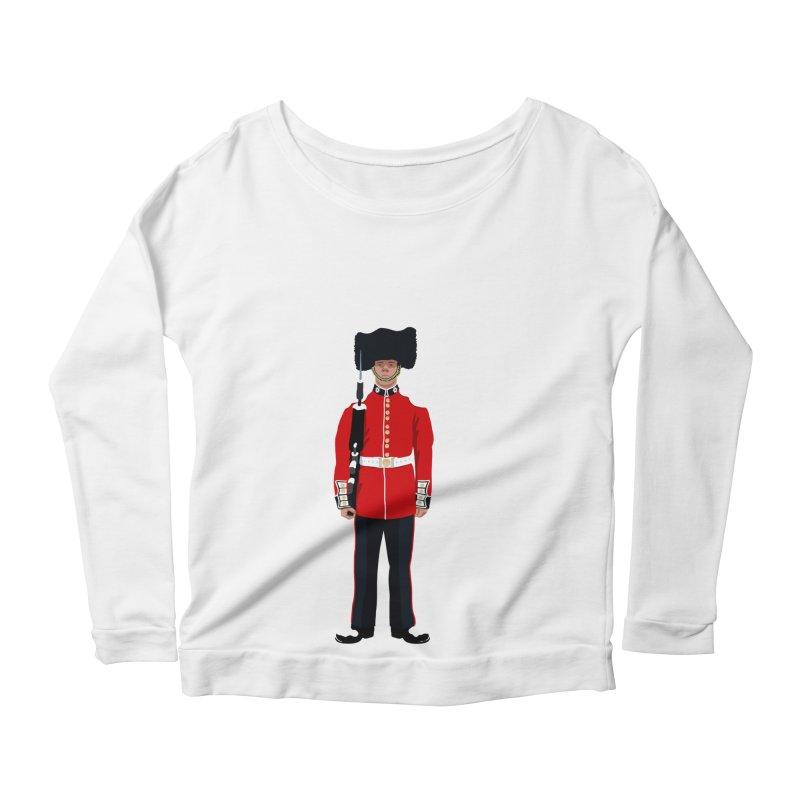 Changing of the Seasons Women's Scoop Neck Longsleeve T-Shirt by steveash's Artist Shop