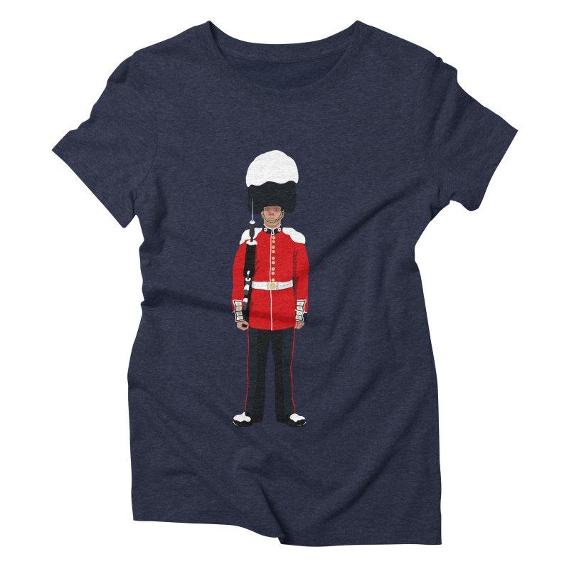 Changing of the Seasons Women's Triblend T-Shirt by steveash's Artist Shop