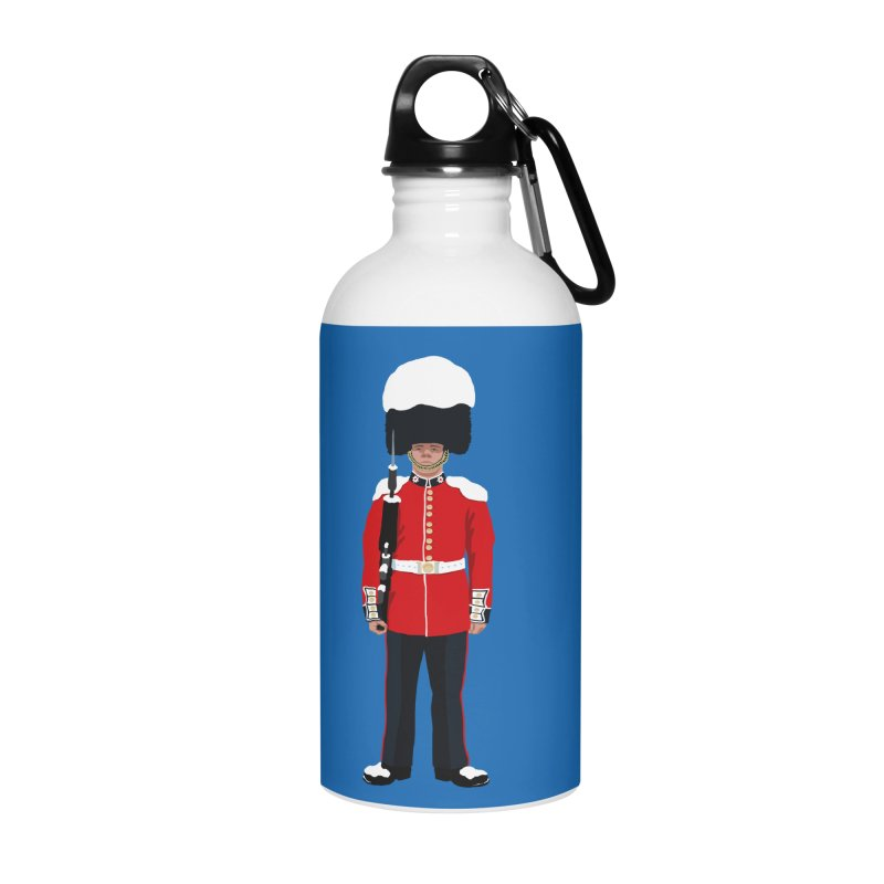 Changing of the Seasons Accessories Water Bottle by steveash's Artist Shop