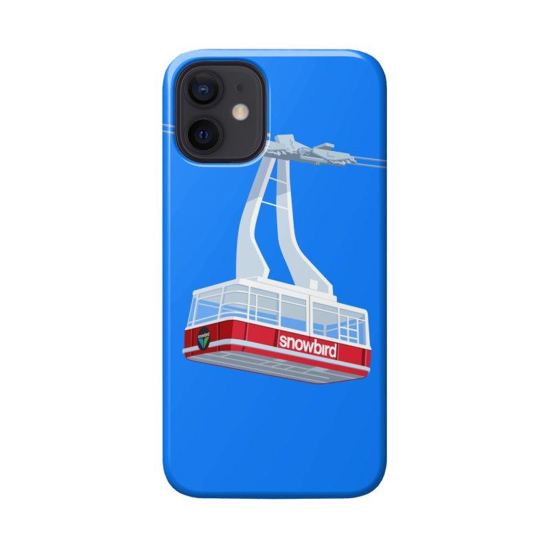 Snowbird Accessories Phone Case by steveash's Artist Shop
