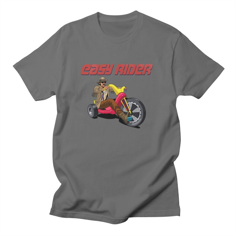 Easy Rider Men's Lounge Pants by steveash's Artist Shop