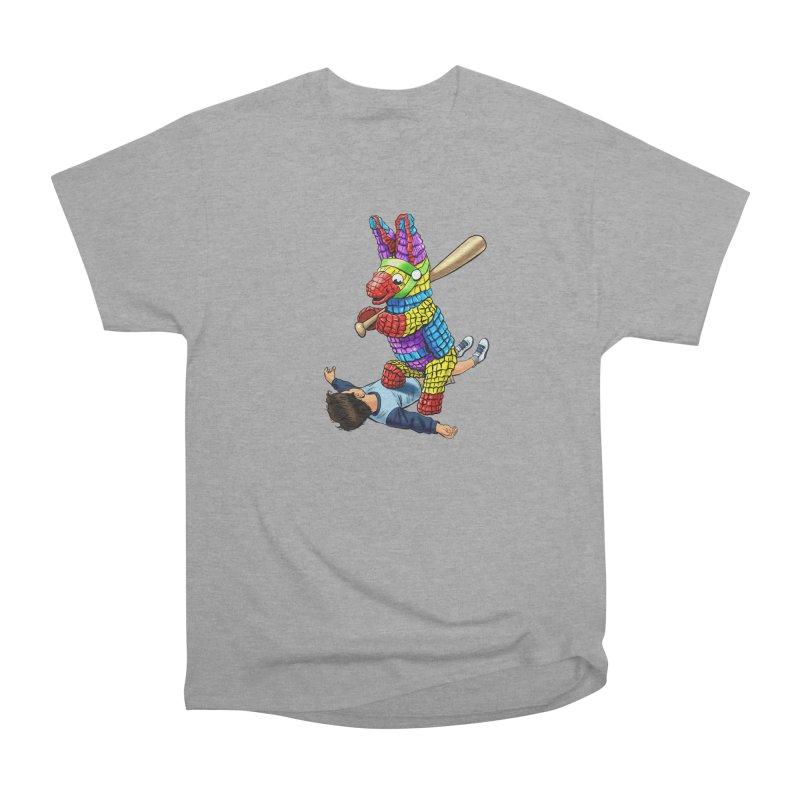 Revenge is Sweet Men's Heavyweight T-Shirt by steveash's Artist Shop