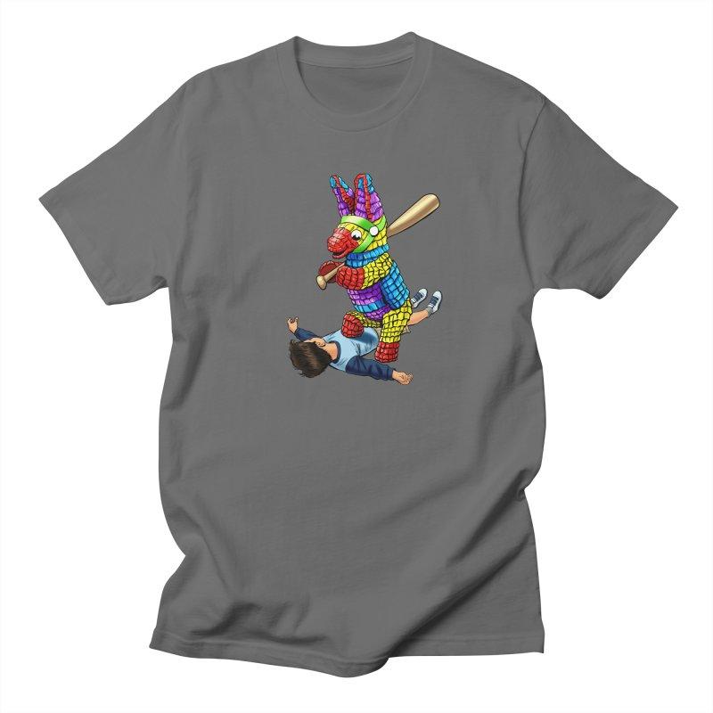 Revenge is Sweet Men's T-Shirt by steveash's Artist Shop