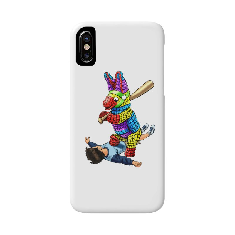 Revenge is Sweet Accessories Phone Case by steveash's Artist Shop