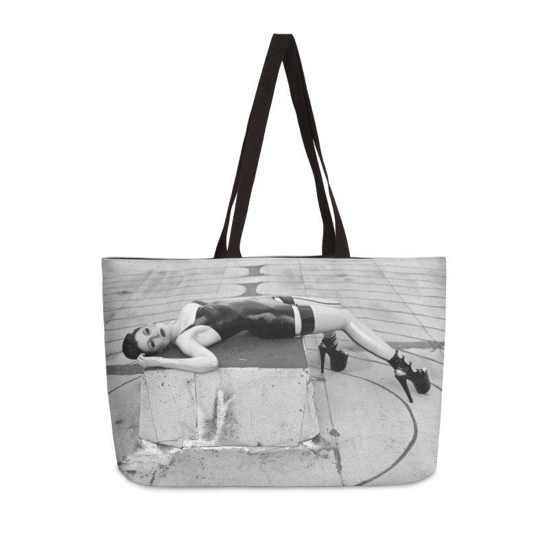Ulorin Vex Weekender Bag Accessories Bag by Steve Diet Goedde's Artist Shop