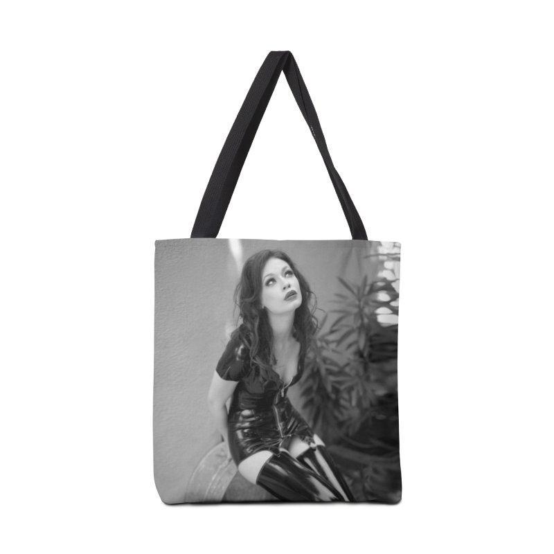 Justine Joli Tote Bag Accessories Bag by Steve Diet Goedde's Artist Shop