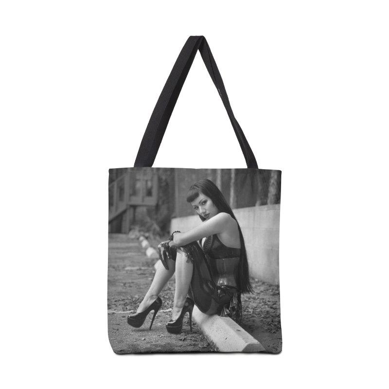 Jade Vixen Tote Bag Accessories Bag by Steve Diet Goedde's Artist Shop