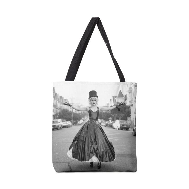 Josie San Francisco Tote Bag Accessories Bag by Steve Diet Goedde's Artist Shop