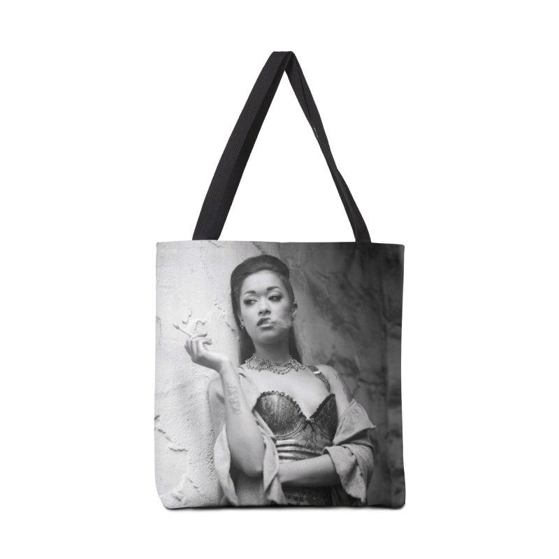 Raylin Joy Tote Bag Accessories Bag by Steve Diet Goedde's Artist Shop