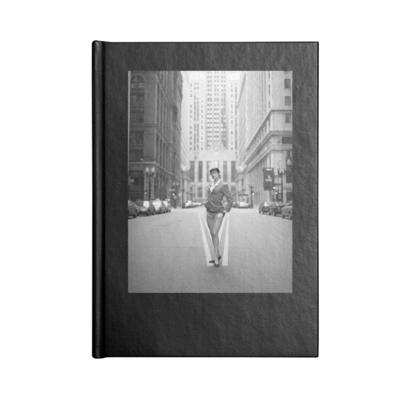 Goedde Marne Lucas Chicago Accessories Notebook by Steve Diet Goedde's Artist Shop