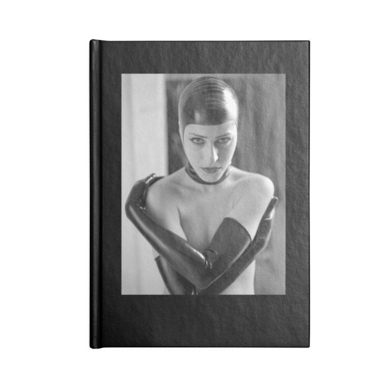 Goedde Selene Accessories Notebook by Steve Diet Goedde's Artist Shop