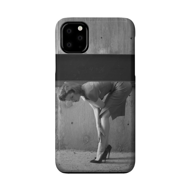 Ulorin Vex Phone Case 02 Accessories Phone Case by Steve Diet Goedde's Artist Shop