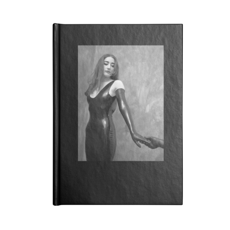 Goedde Annie Accessories Notebook by Steve Diet Goedde's Artist Shop