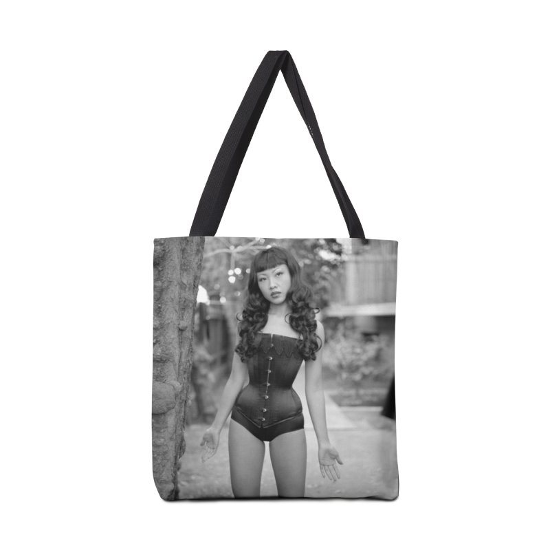 Lily Tote Bag Accessories Bag by Steve Diet Goedde's Artist Shop