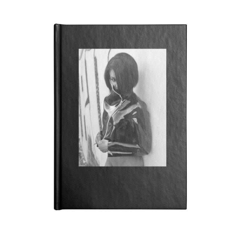 Madame Skin Diamond Accessories Notebook by Steve Diet Goedde's Artist Shop