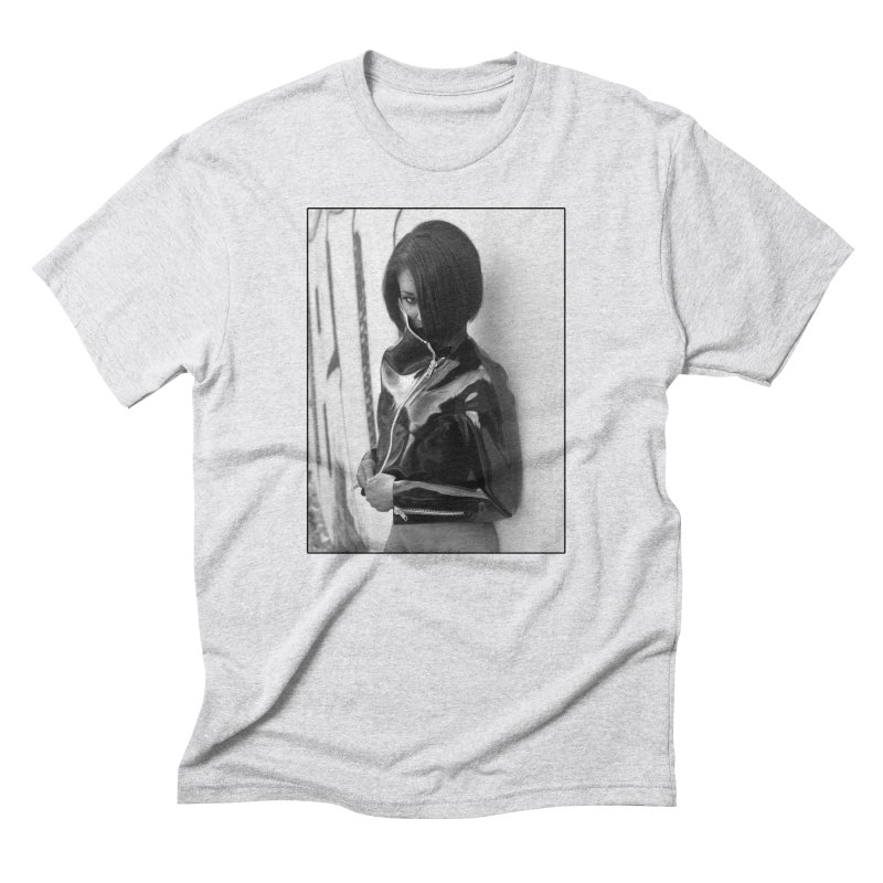Madame Skin Diamond Men's T-Shirt by Steve Diet Goedde's Artist Shop