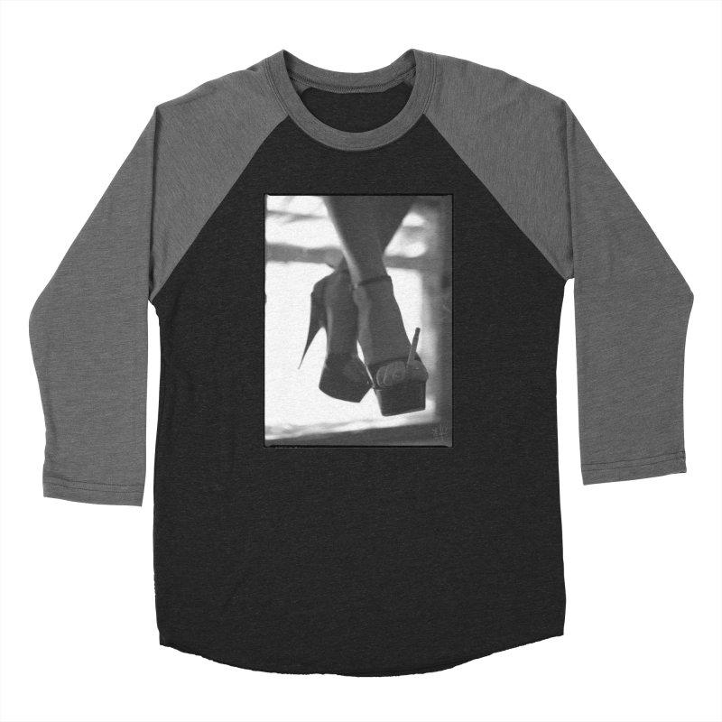 SDG Heels Series - Sunshine Women's Longsleeve T-Shirt by Steve Diet Goedde's Artist Shop