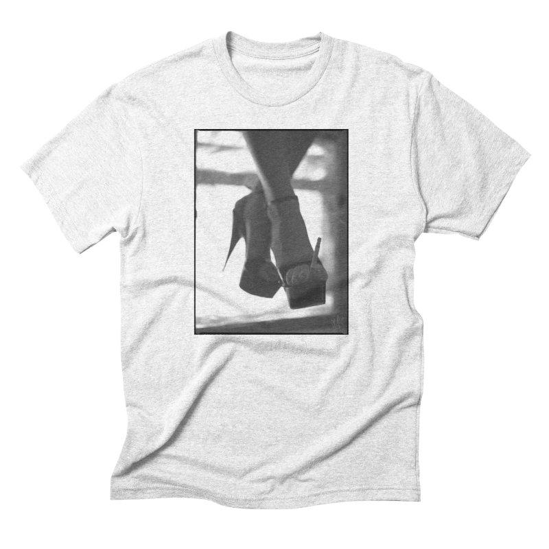 SDG Heels Series - Sunshine   by stevedietgoedde's Artist Shop