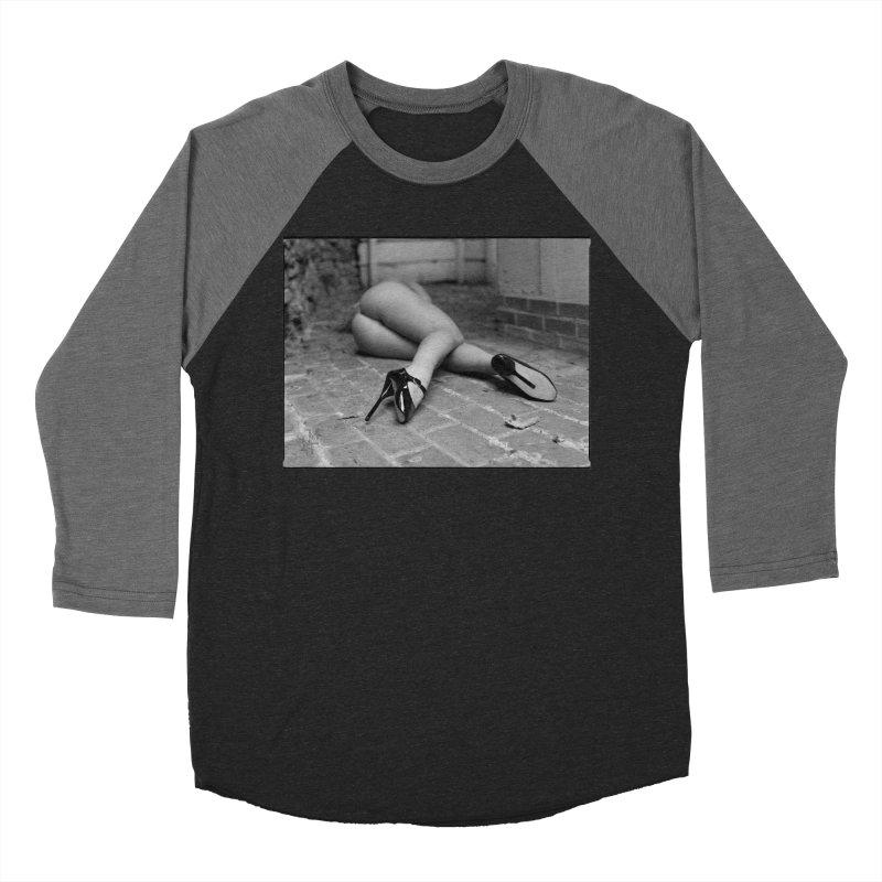 SDG Heels Series - Masuimi Max Women's Longsleeve T-Shirt by Steve Diet Goedde's Artist Shop