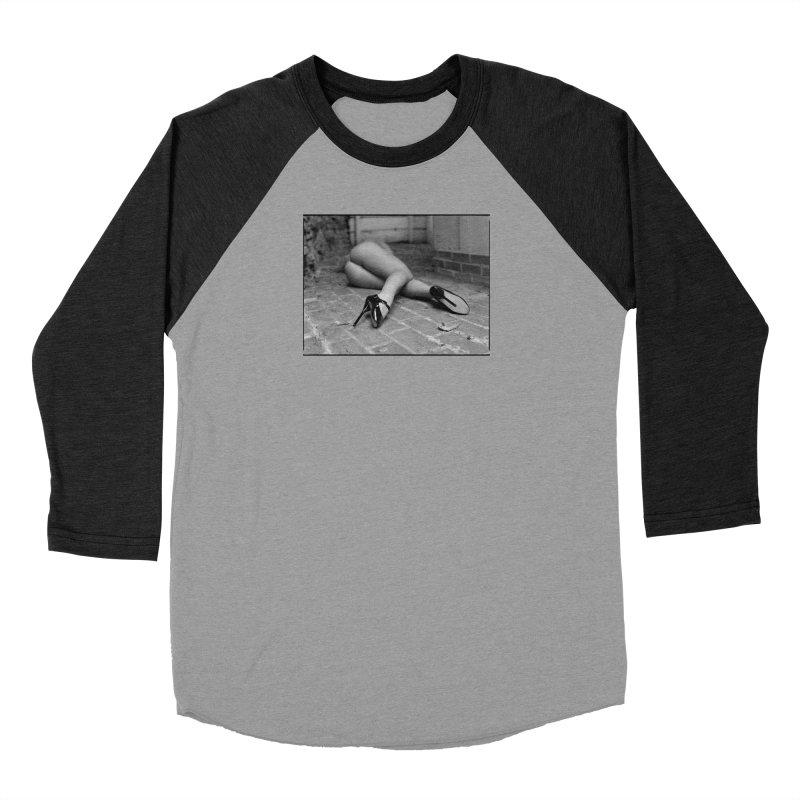 SDG Heels Series - Masuimi Max Men's Longsleeve T-Shirt by Steve Diet Goedde's Artist Shop