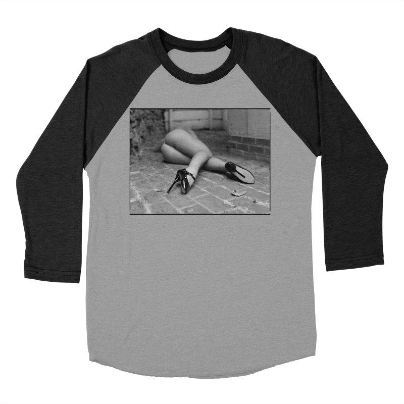 SDG Heels Series - Masuimi Max Women's Baseball Triblend T-Shirt by stevedietgoedde's Artist Shop