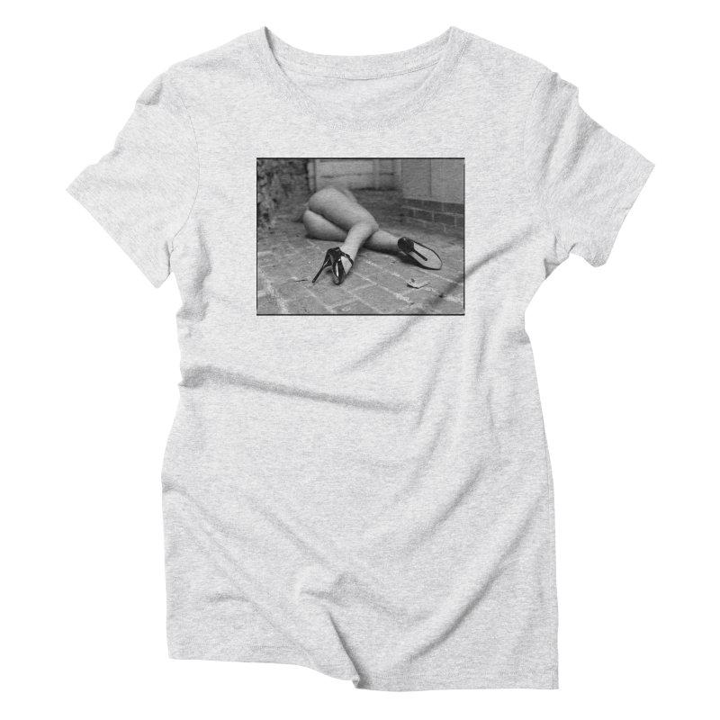 SDG Heels Series - Masuimi Max Women's T-Shirt by Steve Diet Goedde's Artist Shop