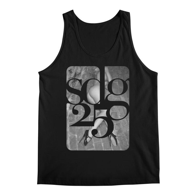 Steve Diet Goedde - Masuimi SDG25 Men's Tank by Steve Diet Goedde's Artist Shop